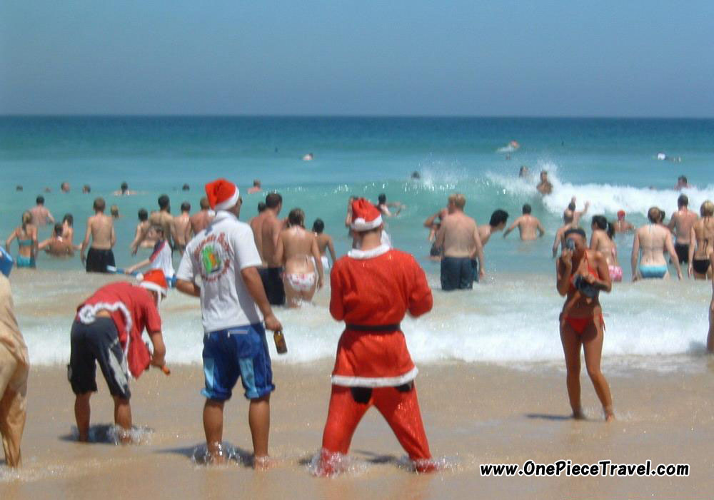 christmas in australia Many australians celebrate christmas eve on december 24 each year it is a busy time of the year for many people who celebrate the christmas season, as many spend christmas eve preparing for christmas day.