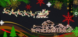 Christmas in Alabama Holiday Events & Activities Jolly