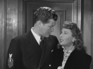 Frankly My Dear Sunday Movie Review Christmas in Connecticut