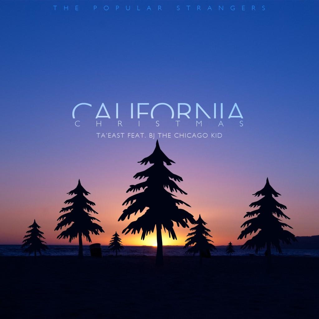 Cali Christmas