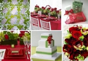 31 Days of Weddings Day 22 Christmas ideas