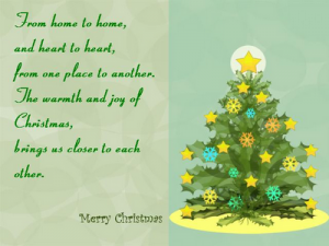 Happy Christmas Messages Happy Christmas Day