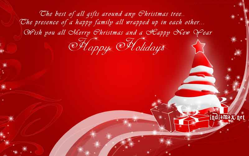 Merry Christmas Greetings Sayings