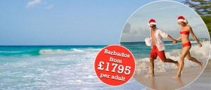 Christmas Holidays in Caribbean