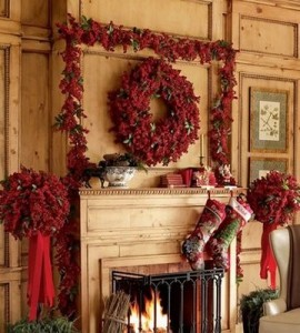 Christmas Home Decoration 4