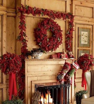 Christmas Home Decoration 4