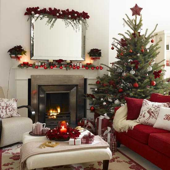 Christmas home decoration blog1