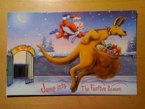 Christmas in Australia 22