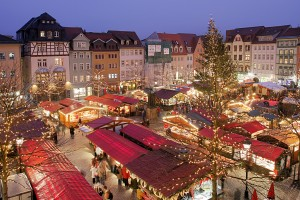 Christmas Market Jena