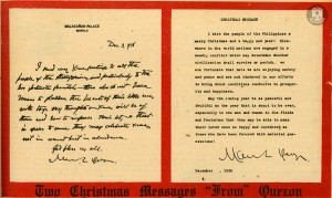 89 Christmas messages