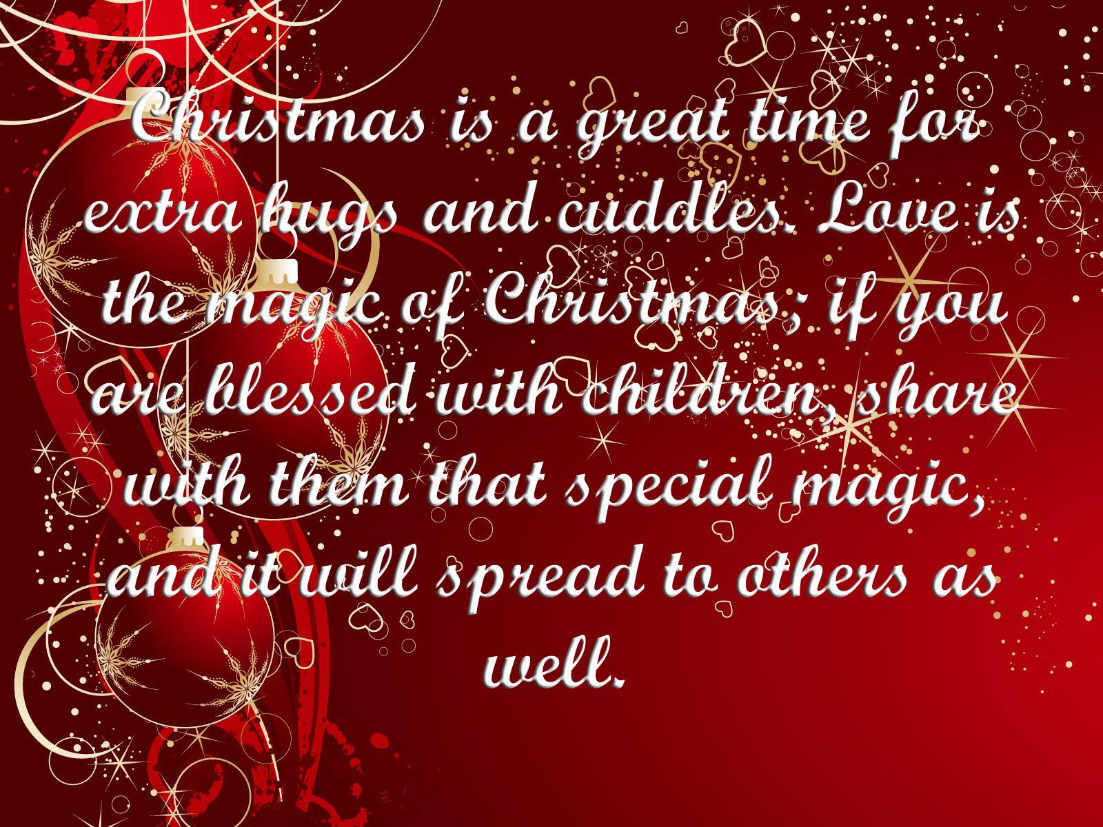 Quotes Xmas Christmas Quotes Positive Parenting  Pin Xmas