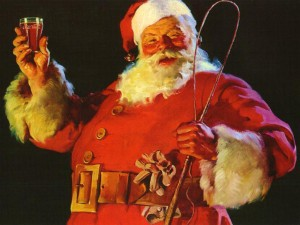 Christmas santa1
