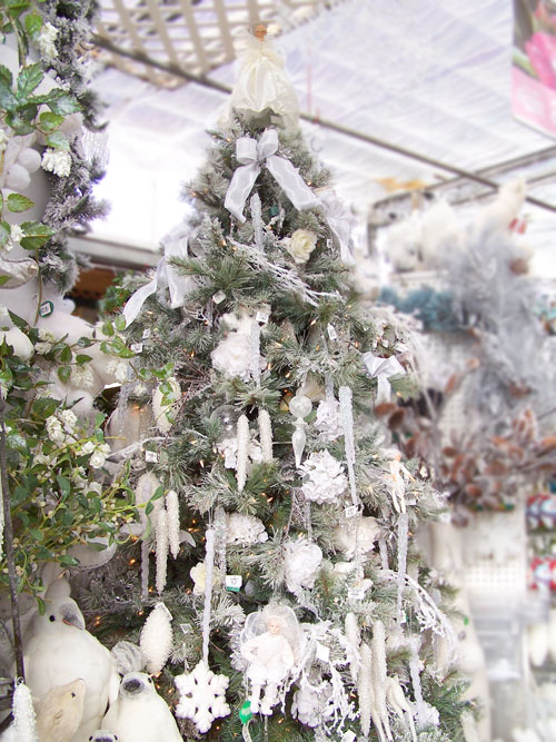 Christmas tree decorating ideas 15