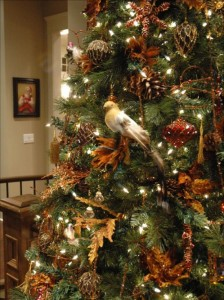 Christmas tree decorating ideas 5