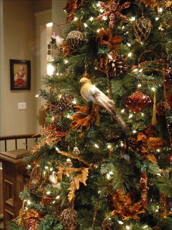 Christmas tree decorating ideas 5