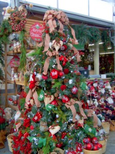 Christmas tree decorations 7