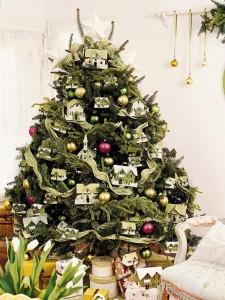 Christmas tree designator 005