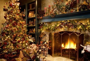 Decorated Christmas Trees Pictures 1
