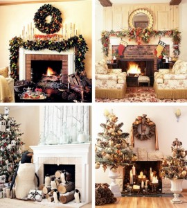 Decorated homes for Christmas 2