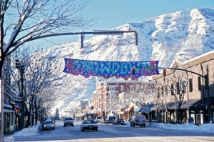 Duran Colorado Christmas time winter time best vacation