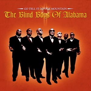 holy ghost The Blind Boys of Alabama featuring Solomon Burke