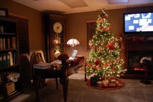 home decor Christmas decorations