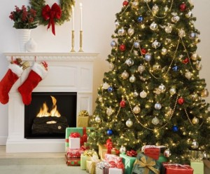 JO Christmas Tree
