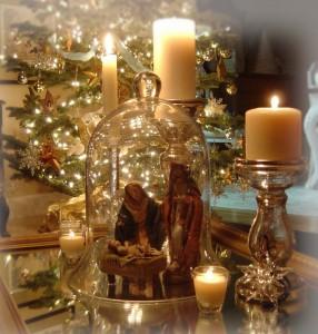 Marry Christmas Decoration Ideas