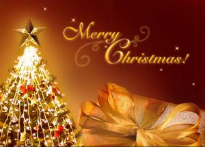 Marry Christmas Greetings