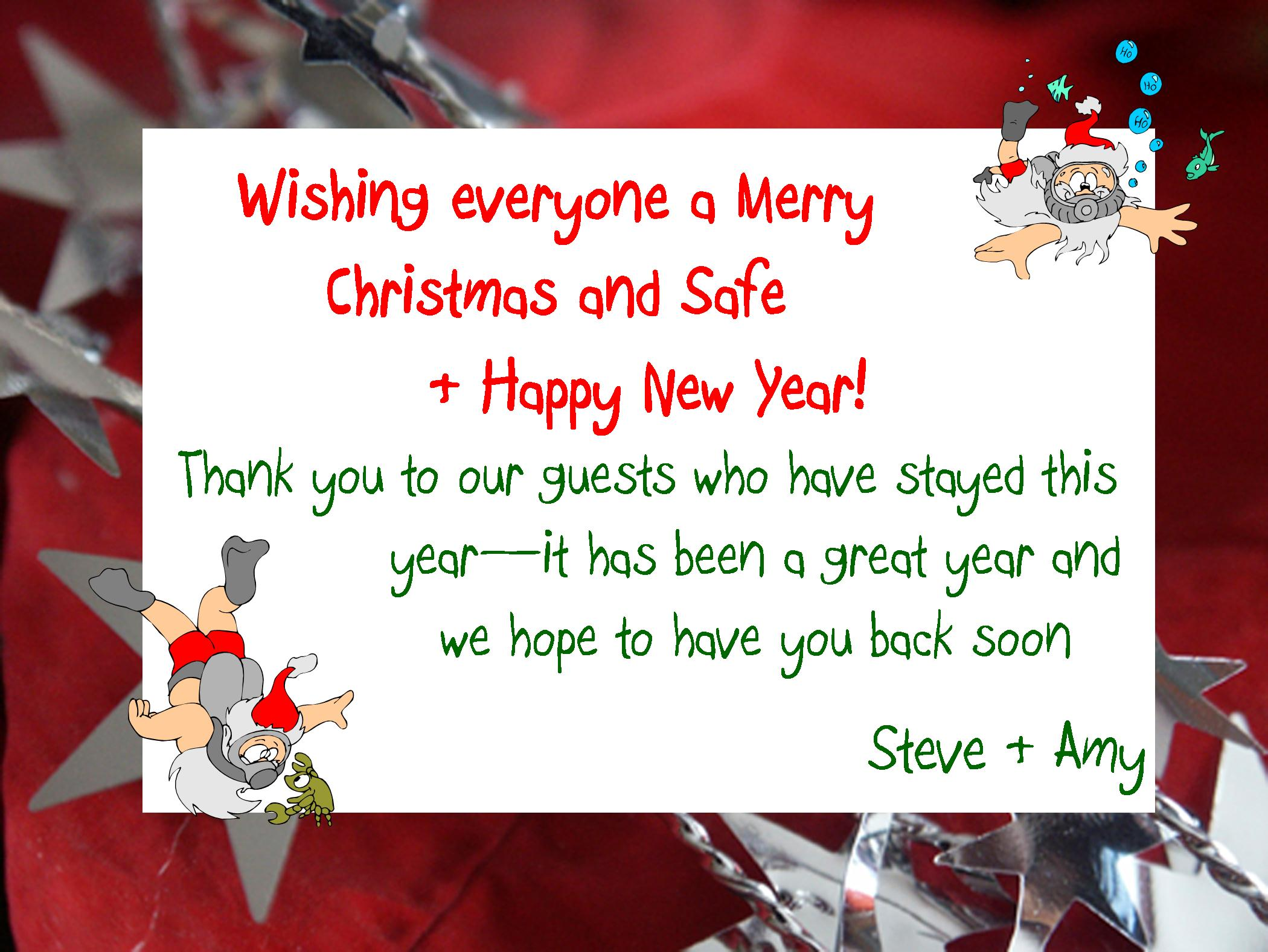 merry Christmas messages 31 | Pin Xmas