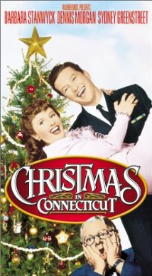 Christmas in Connecticut IMDb