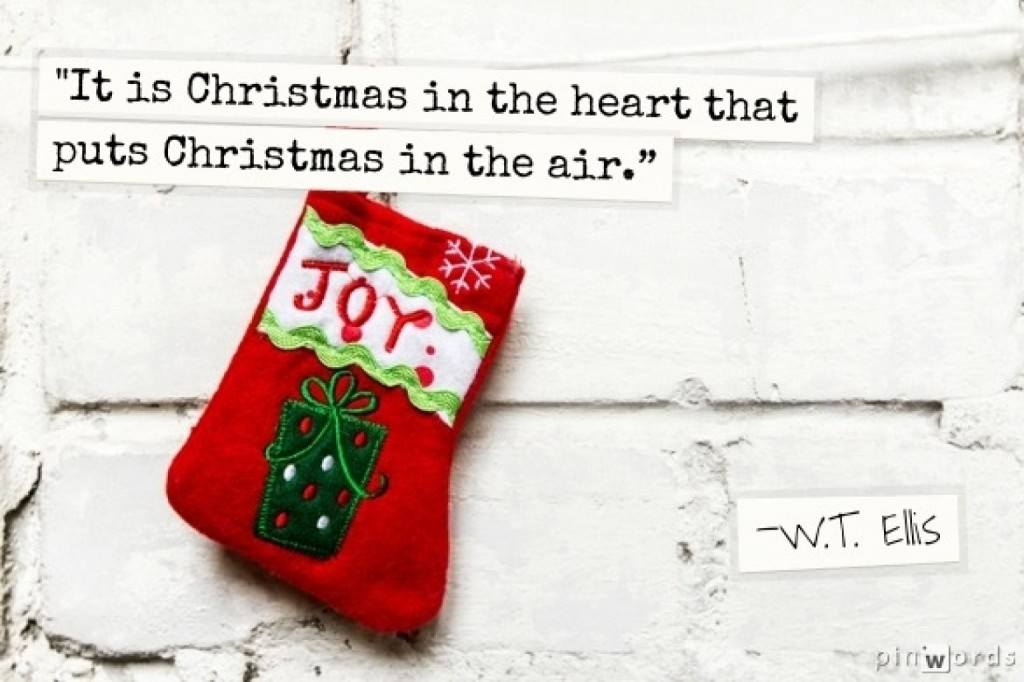 CHRISTMAS QUOTES Facebook