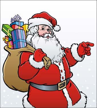 Santa Clause 023