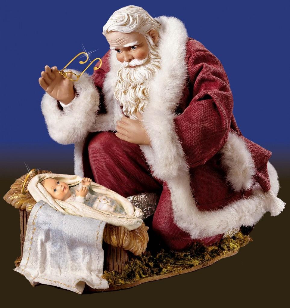 Santa Claus Pics