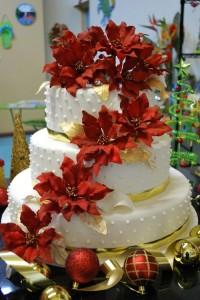 Xmas Christmas Santa cakes cupcakes Mumbai 39