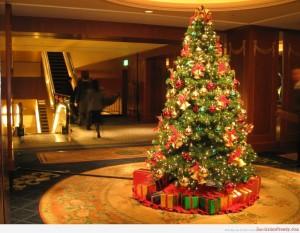 Brilliant Christmas Tree Decoration Ideas