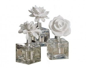 Jardin de Rochelle Porcelain Fragrance Diffuser