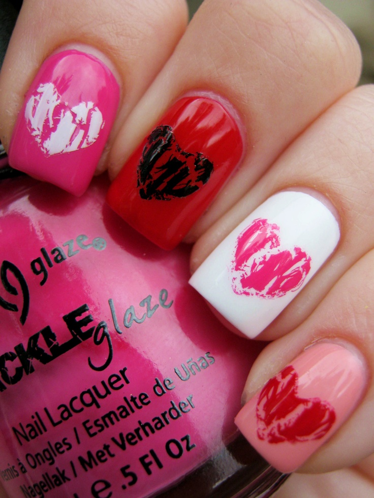 crackle hearts – i will do this