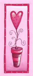 Love #heart plant