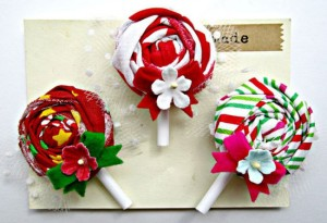 Best Christmas Hair Clips