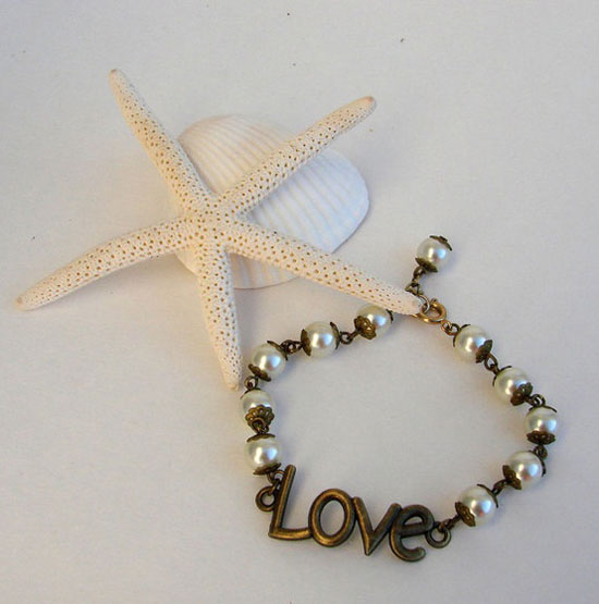 Love Bracelet – Valentine's Day Gift