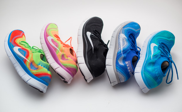 Nike Free Flyknit