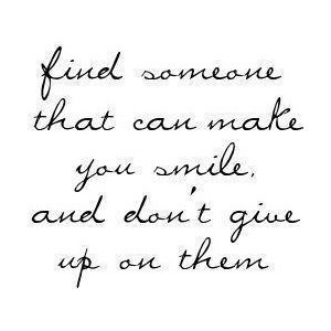 Find someone…