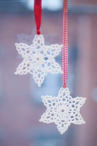 Sweet snowflake perfection. Very pretty.