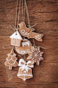 Love ginger cookies!