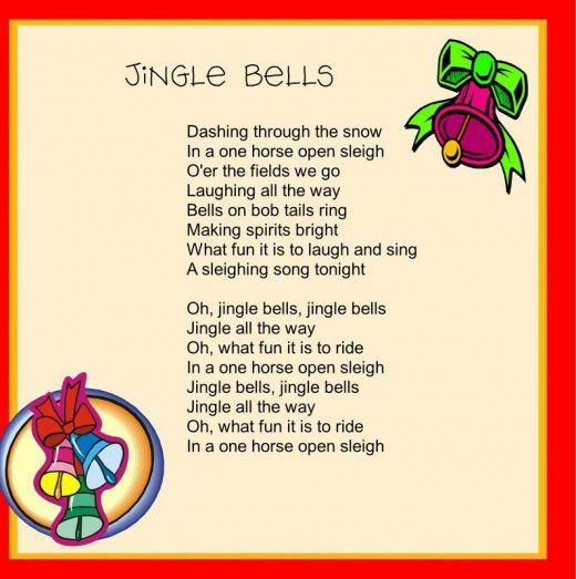 Christmas Carols for Children | Pin Xmas