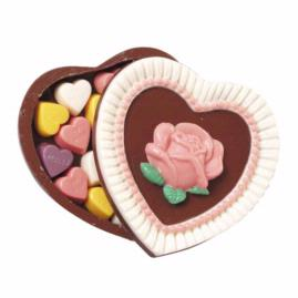 Giving Your Heart Away Candy