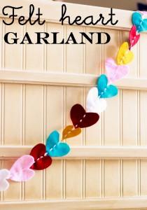 Heart Felt Garland