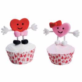 Hug Loving Cupcakes