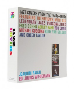 Jazz Covers Hardcover Books